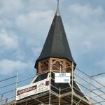 Beffroi Eglise Colombier
