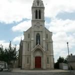 Restauration Eglise - Château Guilbert