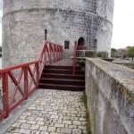 Passerelle - La Rochelle