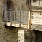 Pont Levis - Les Herbiers