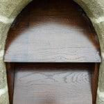 Abasson - Eglise Le Longeron