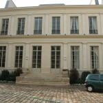 Menuiseries extérieures - Paris