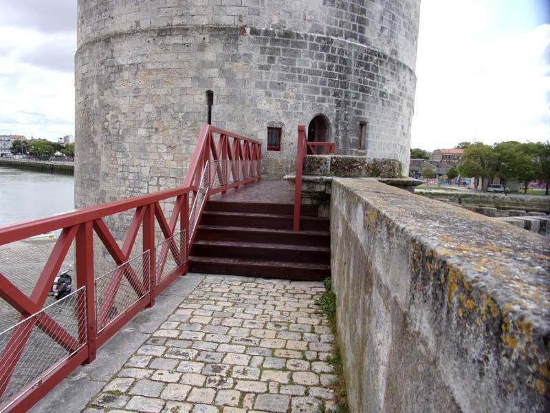 Passerelle - La Rochelle (17)