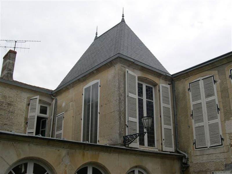 Restauration menuiseries extérieures à Luçon (85)