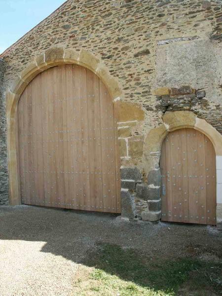 Porte et Portail